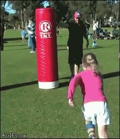 kid dive tackle coach fail17 Sometimes people can be real a**holes (33 Photos)