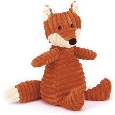 Cordy roy Fox - small - Jellycat