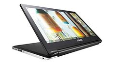 Asus Flip 15.6-Inch 2-in-1 Convertible Touchscreen Laptop (Core i3/500GB HDD/4GB RAM)