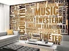 31 best Music and Musicians Wallpaper images on Pinterest Murals