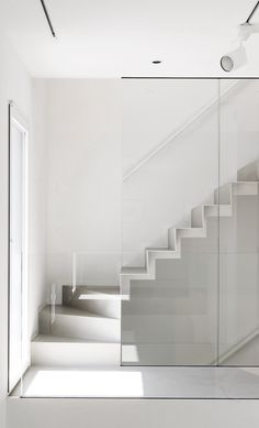 9 Beautifully Dramatic Staircases (That Might Actually Pass Code)