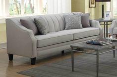 Fabric Sofa 551141 - 1