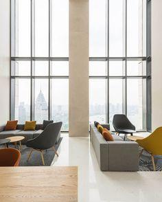 Gallery of SOHO Bund / AIM Architecture - 11