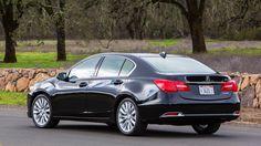 2014 Acura RLX Price