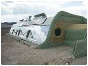 Earthships can be built in any part of the world and still provide electricity, potable water, contained sewage treatment and sustainable fo...