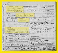 Part 1: How Do You Research Using Death Certificates?