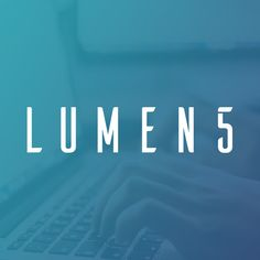Lumen5 is a video creation platform designed for brands and businesses     to produce social video content for driving audience engagements online. The platform is powered by artificial     intelligence and enables anyone without training or experience to easily create engaging video content within minutes.