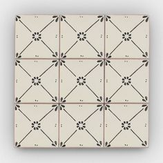 Looking for a low maintenance tile? Juice White Clay is perfect for wall and floor. Tile for kitchen backplash, bathroom, fireplace, and more. Black Clay, White Clay, Craftsman Bathroom, Black And White Tiles, Black And White Backsplash, Clay Tiles, Bathroom Floor Tiles, Kitchen Flooring, Kitchen Tile