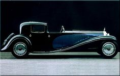 Bugatti Type 41 Royale (1927) - The Most Unusual Cars Ever Built  Best of Web Shrine