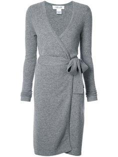 857b192c1412 Dvf Diane Von Furstenberg cashmere wrap dress