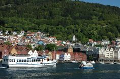 Fjordsightseeing Bergen. Photo: Marius Fiksdal / www.bestnorwegian.com