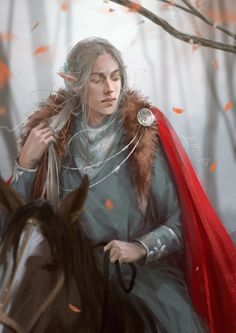 Elves Fantasy, Fantasy Art Men, Elf Characters, Fantasy Characters, Fantasy Character Design, Character Design Inspiration, Character Art, Elf Man, Male Elf