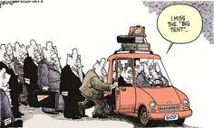 Political Cartoons by Robert Ariail & Political Cartoons by Robert Ariail | POLITICAL SATIRE | Pinterest ...
