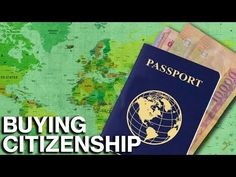 Which Countries Sell Citizenship? - YouTube