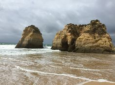 The Algarve, Portimeo, Portugal