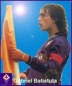 Gabriel Batistuta The Good Son, Son Love, Girls In Love, Gabriel, Sons, Soccer, Good Things, Archangel Gabriel, Futbol