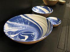 Norman Copenhagen Blueclay Bowls