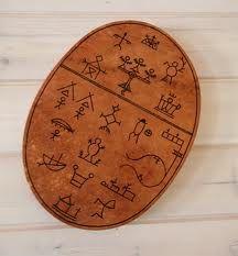 saamelaiset - Google-haku Finland, Diy And Crafts, Decorative Plates, Personalized Items, Shamanism, Geography, Education, School, Google