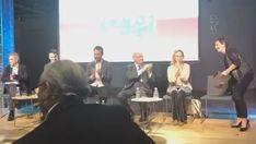 🔵 👨🎓Millennials: #EMPLEO, #EMPRENDIMIENTO y 💰ECONOMÍA digital #prixline #GOlive @PeriscopeTV @Periscopeco @prixline — Madrid, España