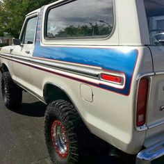 1978 Ford Bronco Lifted Trucks, Pickup Trucks, 1978 Ford Bronco, 79 Ford Truck, Classic Bronco, Love Car, Vroom Vroom, Broncos, Jeeps