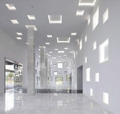 *큐브 튜브 현대적 몬드리안의 재배치 [ sako architects ] cube tube :: 5osA: [오사]