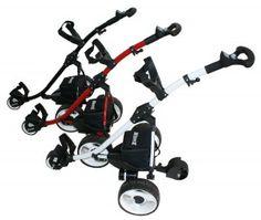 Kolnex Electric Golf Caddy, Trolley, Cart #2014 #top10 #sweettop10 #best #golf #cart #golfcart