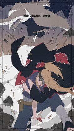 (20) NM (@_KNOWINGTHEPAIN) / Twitter Anime Naruto, Naruto Shippuden Sasuke, Kakashi Naruto, Sasori And Deidara, Deidara Akatsuki, Naruto Cute, Gaara, Manga Anime, Naruto Wallpaper