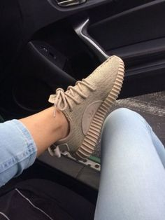 nude yeezy boost- Yzy boost Adidas sneakers http://www.justtrendygirls.com/yzy-boost-adidas-sneakers/