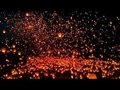This is now on my bucket list! Kupala Day (read about it here: http://en.wikipedia.org/wiki/Ivan_Kupala_Day.)