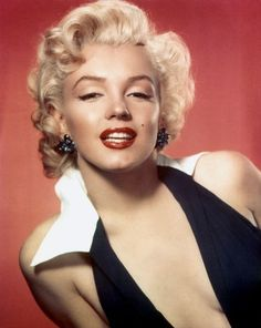 マリリン・モンロー(Marilyn Monroe)
