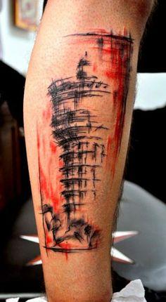 Tattoo Artist - Lukas Musil MUSA