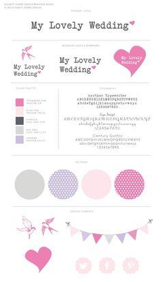 Branding Board for My Lovely Wedding in Dubai Wedding Branding, Business Branding, Business Card Logo, Business Card Design, Logo Branding, Branding Design, Logo Design, Wedding Logos, Photography Branding