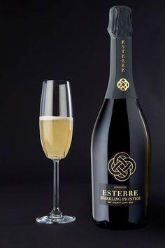 Esterre - Sparkling Prestige. Stonewell Cider, Ireland
