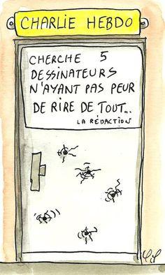 ANPE @CharlieHebdo