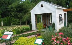 American Horticultural Society 2014 Reciprocal Admissions Program to Gardens and Museums across the U.S.A.