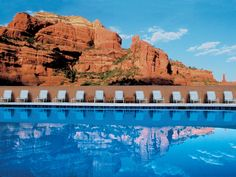 Enchantment Resort, Sedona: Arizona Resorts : Condé Nast Traveler
