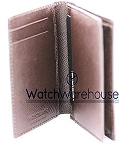 Montblanc 113281 meisterstck selection 6cc card holder mens taupe amazon montblanc 113224 sartorial tobbaco color business card holder clothing reheart Images