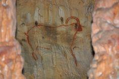 Les grottes de Cougnac