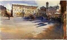Painting 9 - By Igor Sava #art