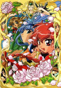 Magic Knight Rayearth, Card Captor, Another Anime, Angel Beats, Anime Artwork, Studio Ghibli, All Art, Unique Art, Manga Anime