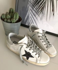 4bb50e7ed5f Golden Goose SALE Check. Sneakers For SaleShoes ...