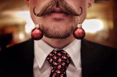 12 Hipster Mustache Styles for Modren Men - Be Snazzy Hipster Mustache, Beard No Mustache, Moustache, Pomade Shop, Have A Great Day, Take That, Mustache Styles, American Crew, Beard Lover