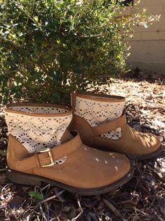 Jade | Breezy summer boot | Cheerful Heart Gifts - Granbury, TX