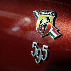 Abarth UK at the Goodwood Festival of Speed Moving Motor Show 2014 with the Abarth 500, Abarth 595 Turismo and Competizione and the new Abarth 695 biposto.