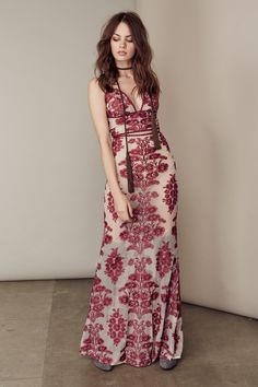 Wedding two piece? Thinking about one of these as my wedding dress. We will see closer to summer though! TEMECULA MAXI SKIRT