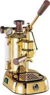 If you have been looking for a standout espresso machine, look no further than La Pavoni! Check out this La Pavoni Gold Model for sale here. Cappuccino Maker, Cappuccino Machine, Cappuccino Coffee, Espresso Maker, Espresso Cups, Coffee Maker, Coffee Coffee, Coffee Type, Best Coffee