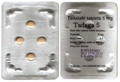 Tadalafil 5mg (Tadaga) Tablets are used to treat the physical problems of erectile dysfunction in men. These tablets are safe to use and effectively cure impotence and diseases associated with PDE5 inhibitors. The drug comes in different dosages 5mg,10mg,20mg,40mg,60mg. This is good effective for men. You should not use tadaga 5mg more than once a day. Buy tadaga 5mg online here http://bluemagicpills.com/product/tadaga-5mg/