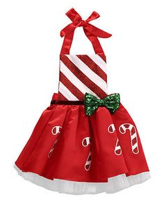 Cheap baby girl dress, Buy Quality dress baby directly from China dress baby girl Suppliers: XMAS Baby Girls Dress Baby Girl Bow Striped Candy Cane Dress Party Dresses Outfits Costume 0-18M
