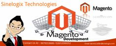 Magento company in india | Magento Service provider USA  Sinelogix technologies is one of the top #magento_development_company_in_India or USA,offers Magento web development services, Magento ecommerce designing services, Magento web portal development services at Reasonable cost.If you are planning to build any new website or would like to outsource,please feel free to send us  an INQUIRY or fill up the INSTANT QUOTE Form at  Website : www.sinelogix.com Mb No: - +91 9979553686/02653390052…