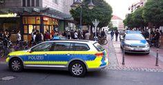 Göttingen: Massenschlägerei mit 200 Beteiligten in der Innenstadt